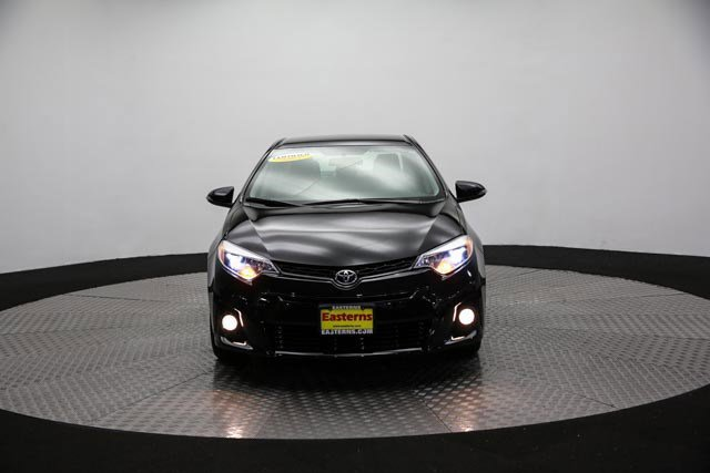 2016 Toyota Corolla for sale 122188 1