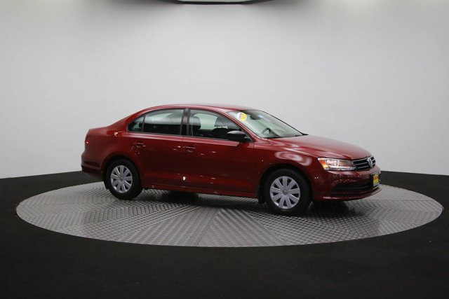 2016 Volkswagen Jetta for sale 124955 41