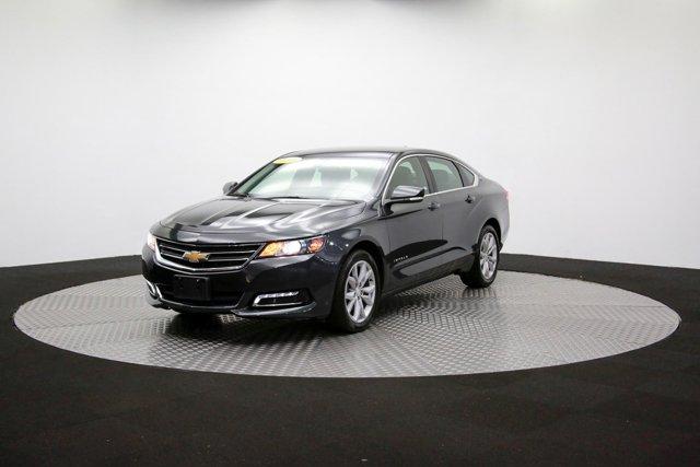 2018 Chevrolet Impala for sale 124071 49