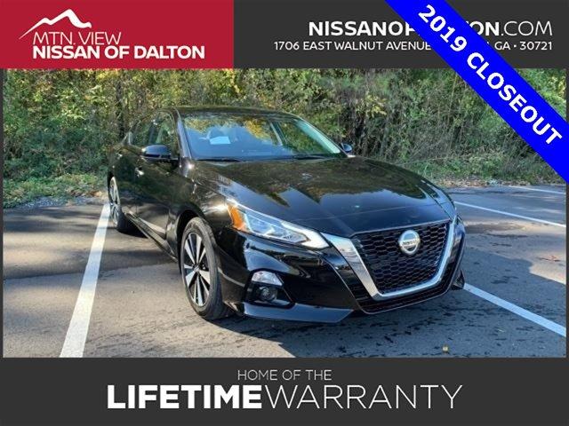New 2019 Nissan Altima in Dalton, GA