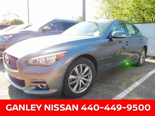 Used 2017 INFINITI Q50 in Mayfield Heights, OH