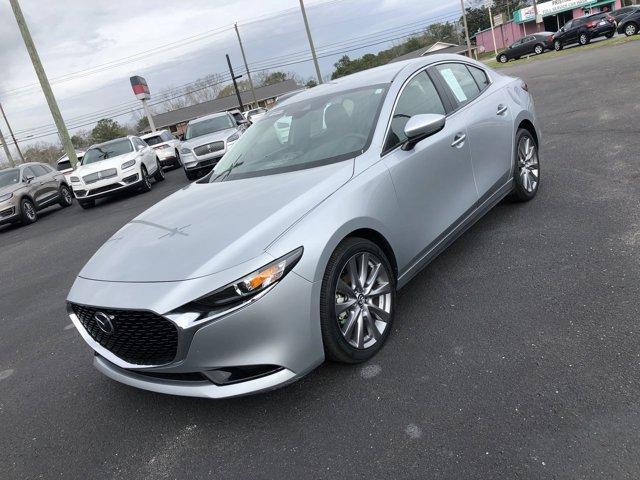Used 2019 Mazda Mazda3 Sedan in Dothan & Enterprise, AL