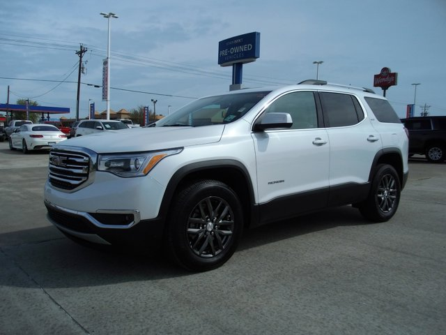 Used 2018 GMC Acadia in New Iberia, LA