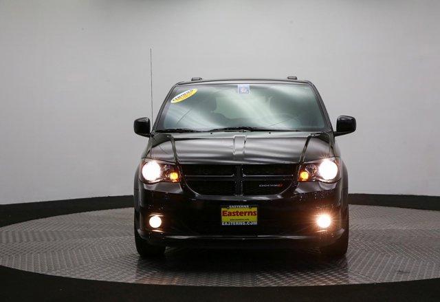 2018 Dodge Grand Caravan for sale 123248 1