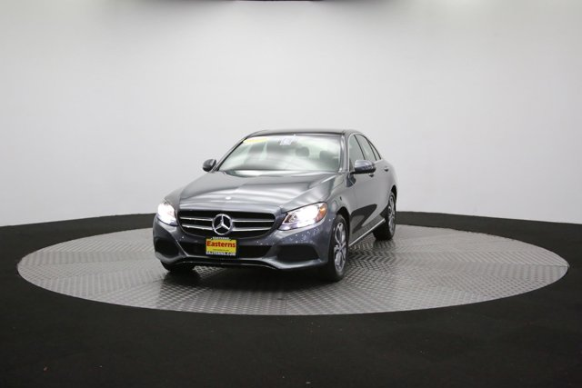 2017 Mercedes-Benz C-Class for sale 124847 49