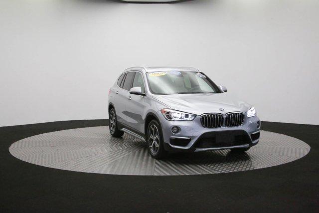 2016 BMW X1 for sale 123977 47