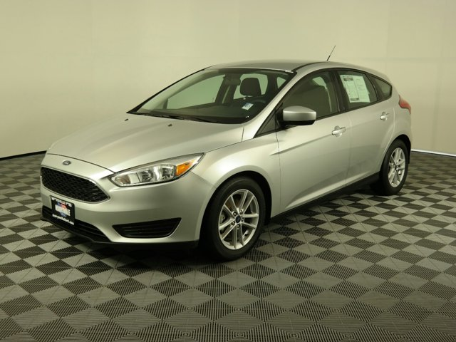 Used 2018 Ford Focus in Marysville, WA