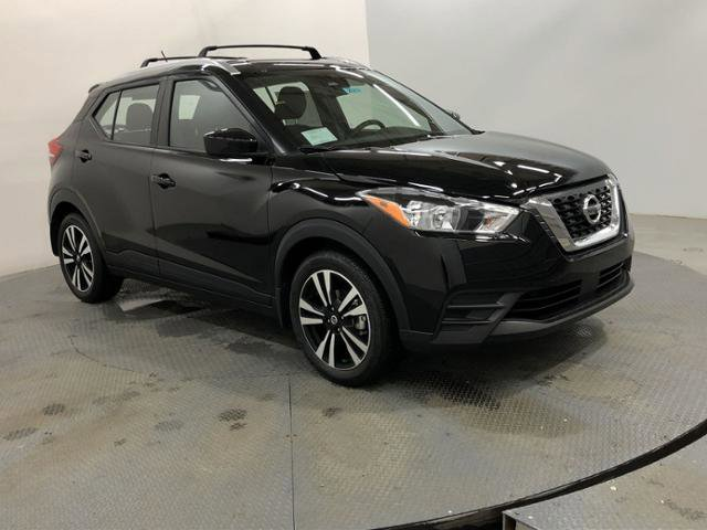 New 2020 Nissan Kicks in Indianapolis, IN