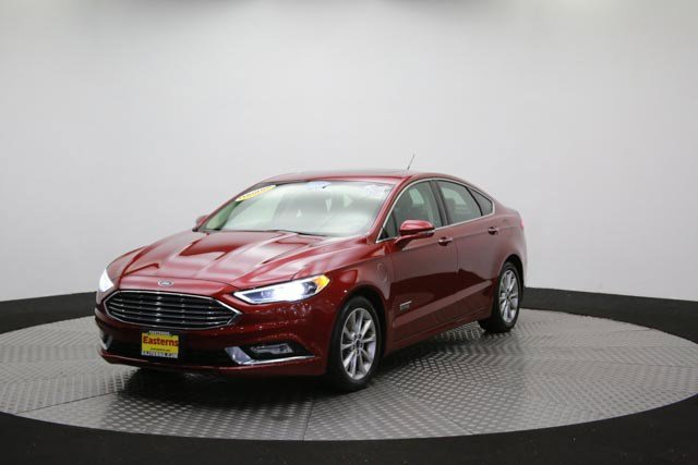 2017 Ford Fusion Energi for sale 122753 50