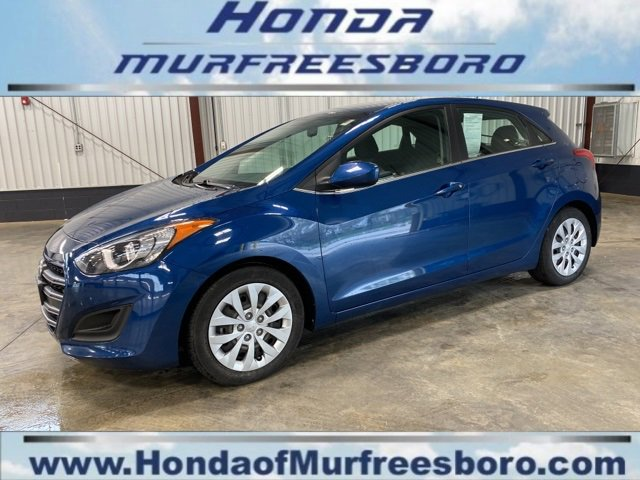 Used 2016 Hyundai Elantra GT in Murfreesboro, TN