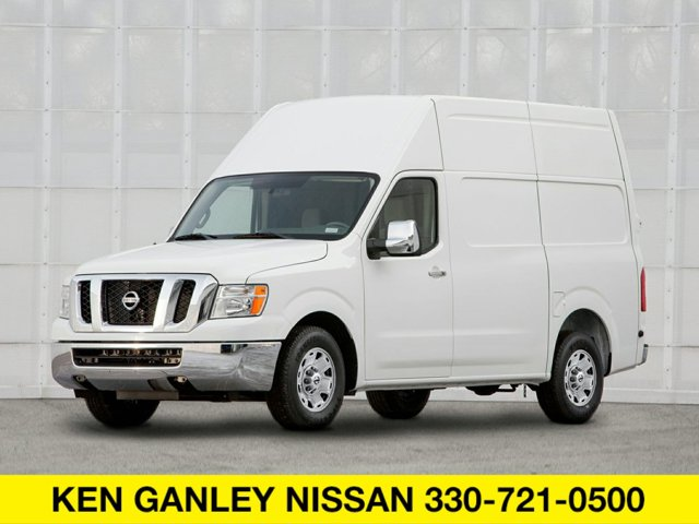 New 2018 Nissan NV Cargo in , OH
