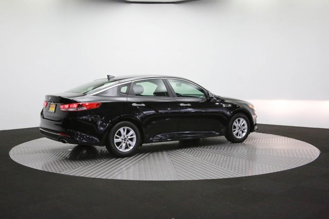 2016 Kia Optima for sale 124473 36