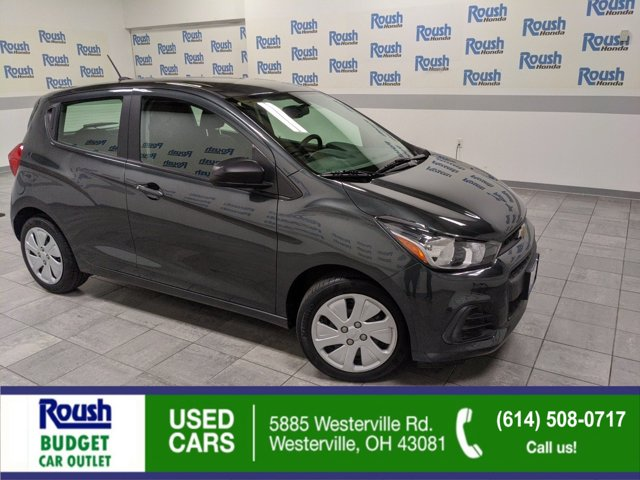 Used 2018 Chevrolet Spark in Westerville, OH