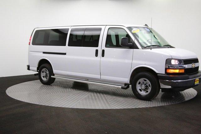 2017 Chevrolet Express Passenger for sale 124018 40