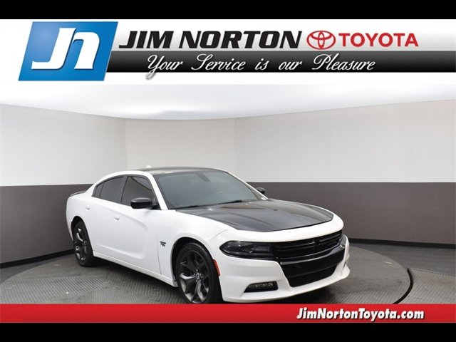 Used 2017 Dodge Charger in Tulsa, OK