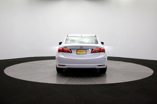 2017 Acura TLX for sale 123382 34