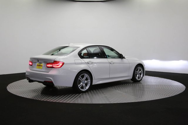 2016 BMW 3 Series for sale 125546 38