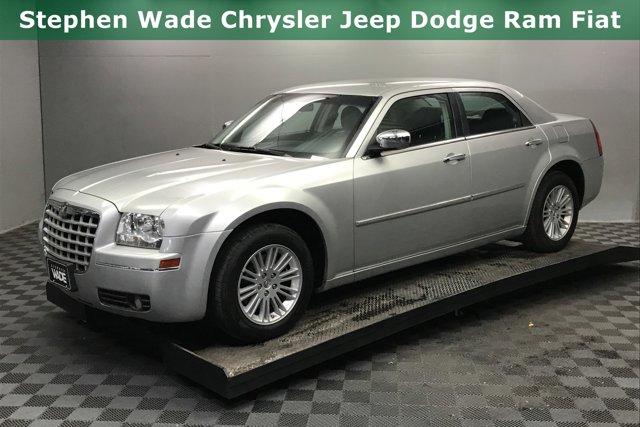 Used 2010 Chrysler 300 Touring