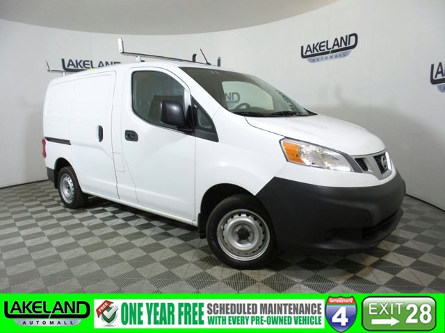 Used 2017 Nissan NV200 in ,