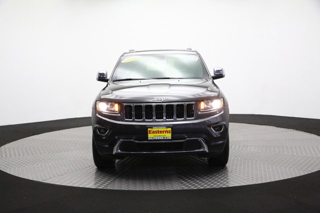 2016 Jeep Grand Cherokee for sale 121728 1