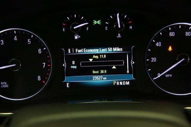 2017 Buick Encore for sale 124669 9