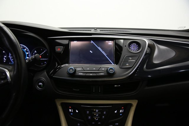2016 Buick Envision for sale 124383 10