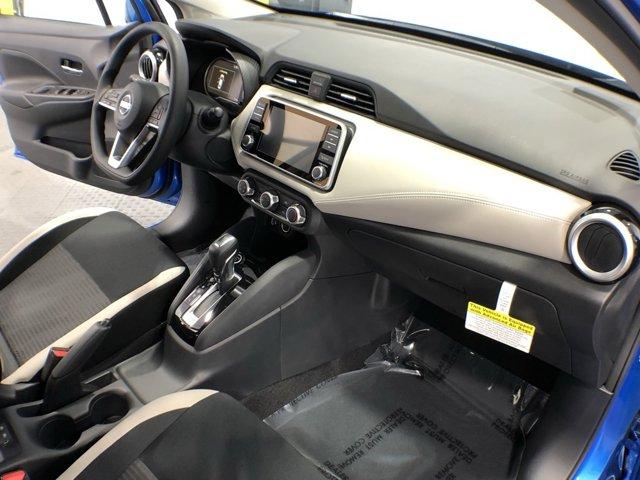 New 2020 Nissan Versa in Gallatin, TN