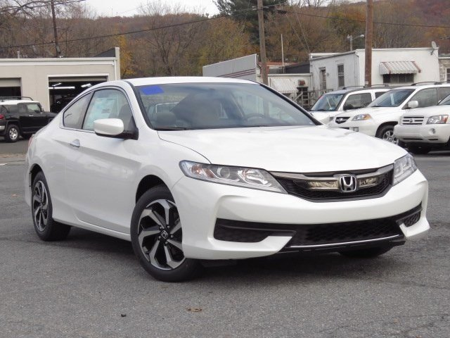 New 2017 Honda Accord Coupe in , PA