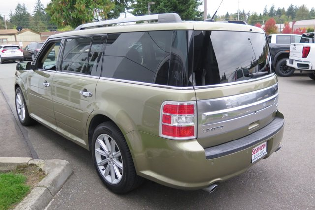 2014 Ford Flex 4dr Limited AWD