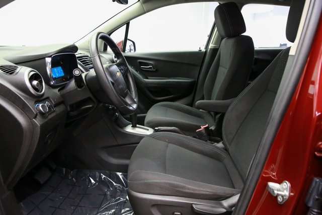 2016 Chevrolet Trax for sale 123546 12