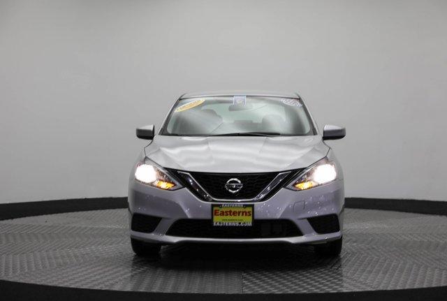 2018 Nissan Sentra for sale 124700 1