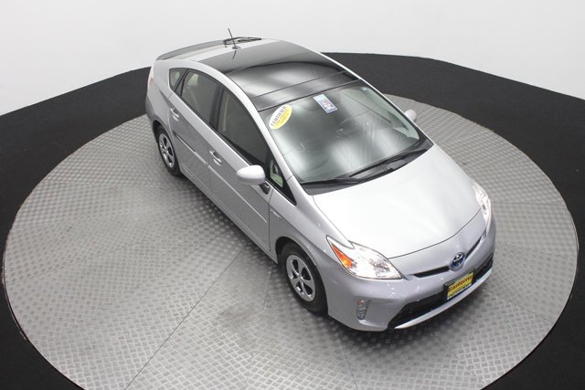 2015 Toyota Prius for sale 123813 2