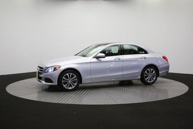 2016 Mercedes-Benz C-Class for sale 124291 53