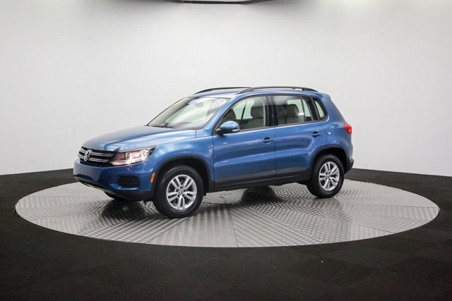 2017 Volkswagen Tiguan for sale 121578 52