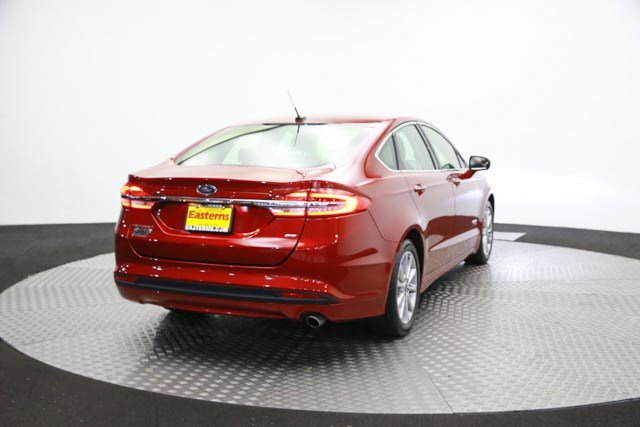 2017 Ford Fusion Energi for sale 122753 4