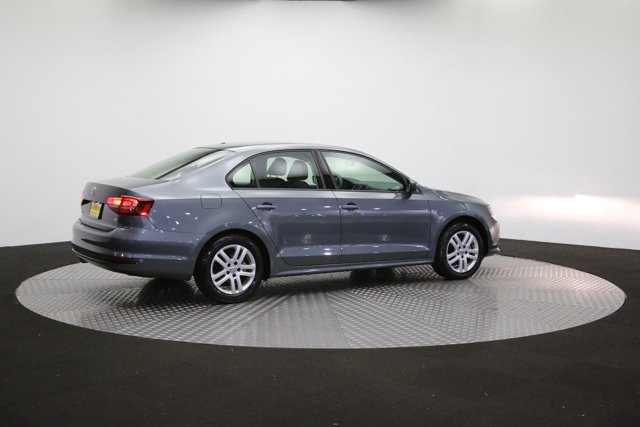 2018 Volkswagen Jetta for sale 124468 37
