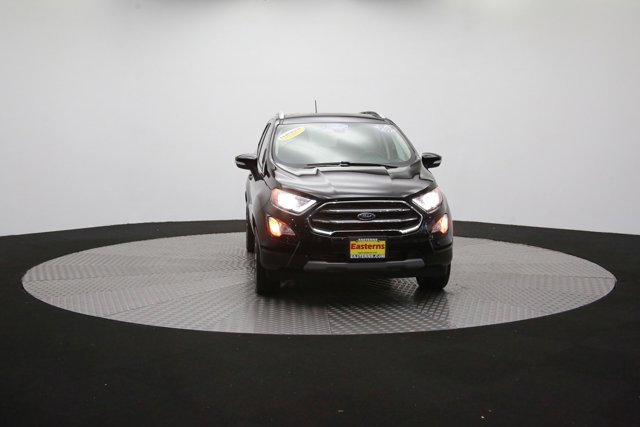2019 Ford EcoSport for sale 122498 46