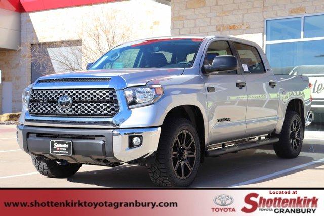 New 2020 Toyota Tundra in Granbury, TX
