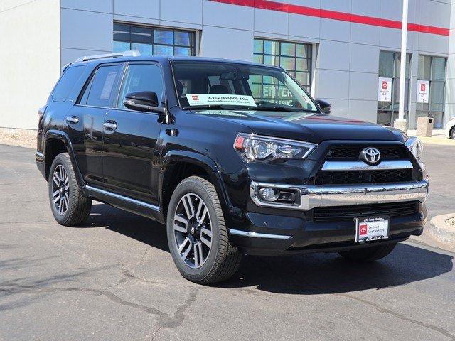 Used 2019 Toyota 4Runner in Laramie, WY