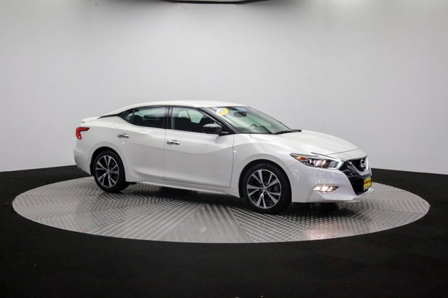 2017 Nissan Maxima for sale 122129 44