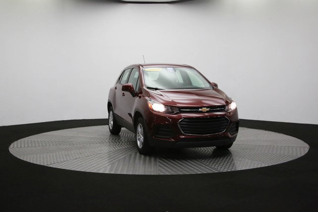 2017 Chevrolet Trax for sale 124684 44