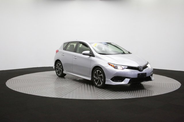 2017 Toyota Corolla iM for sale 123176 44