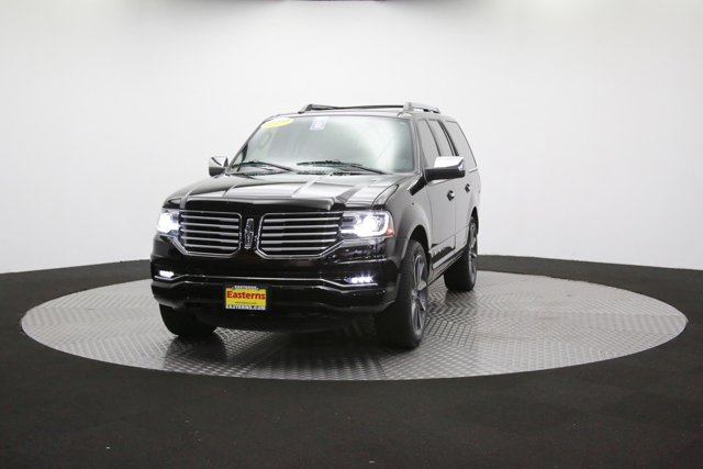 2017 Lincoln Navigator for sale 124498 49