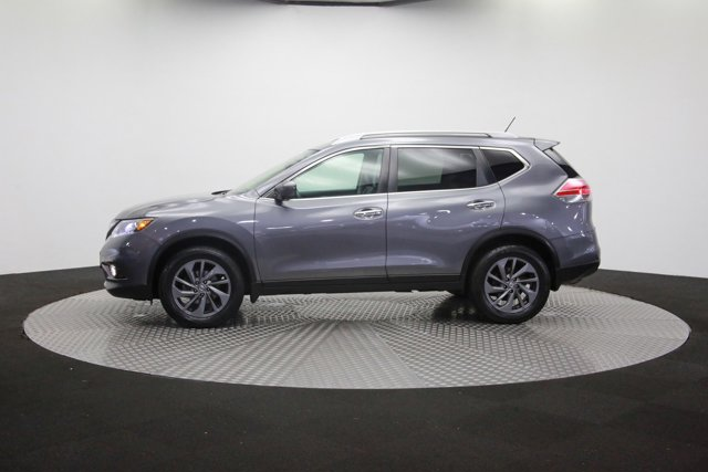 2016 Nissan Rogue for sale 121371 55
