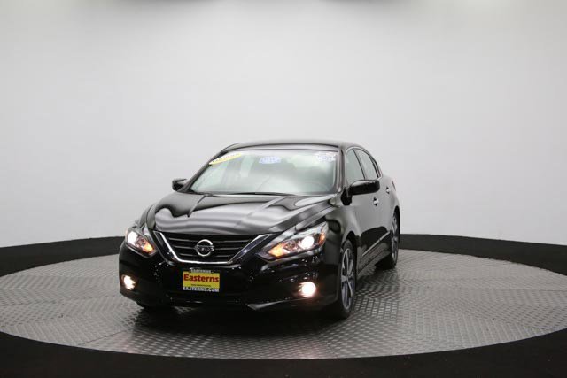 2016 Nissan Altima for sale 122755 40