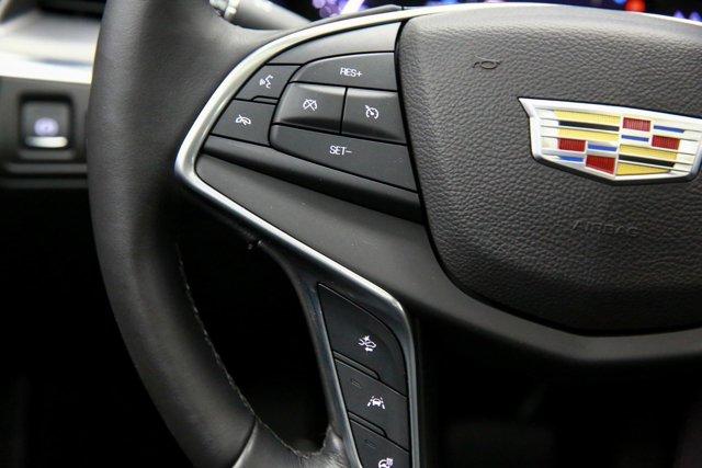 2017 Cadillac XT5 for sale 122298 14