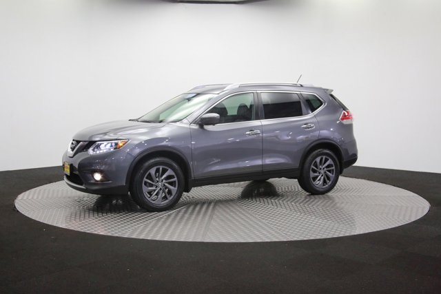 2016 Nissan Rogue for sale 121371 53