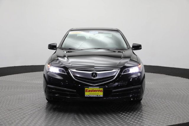 2017 Acura TLX for sale 125292 1