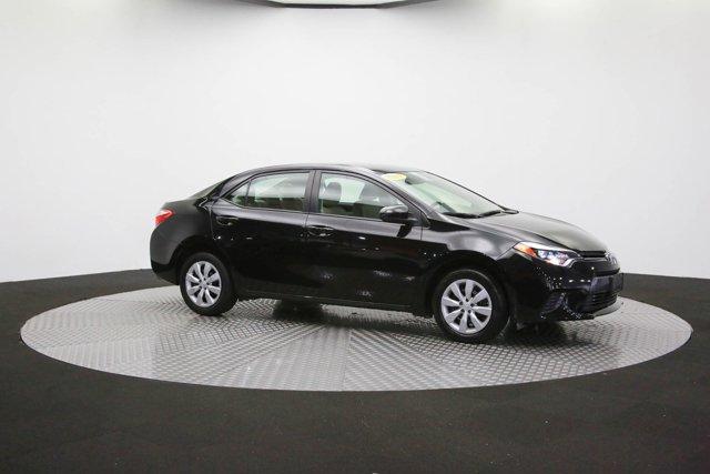 2016 Toyota Corolla for sale 124125 39