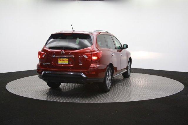 2018 Nissan Pathfinder for sale 120515 47